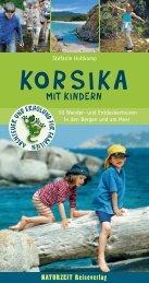 Leseprobe »Korsika mit Kindern«