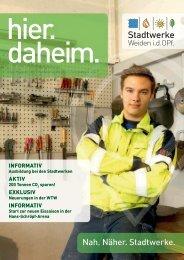 Ausgabe hier.daheim 02/2019