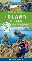 Leseprobe »Irland mit Kindern«