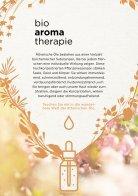 Bio Aromatherapie - Seite 2