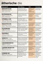 Bio Aromatherapie - Seite 6