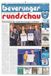 Beverunger Rundschau 2019 KW 48