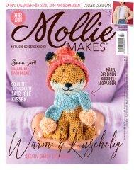 Zeitschrift Mollie Makes Nr. 47