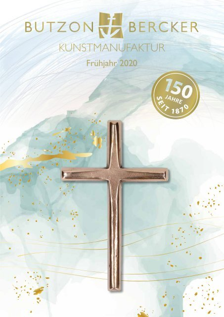 2 cm hoch Kettenanhänger Kreuz ca Farbe: hellblau sakraler Schmuck Glasstein