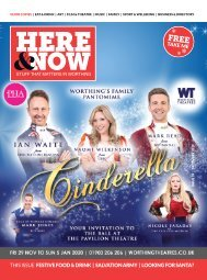 Here & Now Issue 39 | December 2019