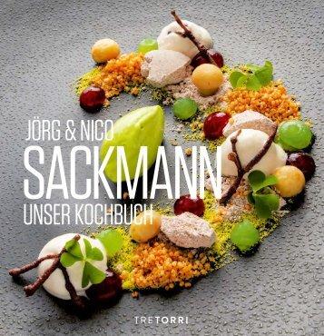 JÖRG & NICO SACKMANN - UNSER KOCHBUCH