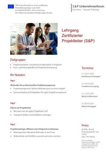 Lehrgang-Zertifizierter-Projektleiter-SP-Lehrgang-Produkt-Z09-1.-HJ-2020