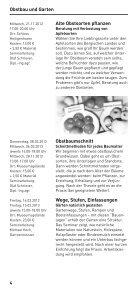 Und so erreichen Sie uns - Bergisches Freilichtmuseum Lindlar ... - Seite 6