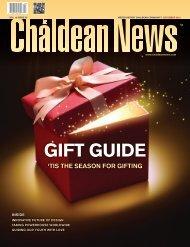 Chaldean News – December 2019