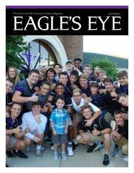 Eagles Eye 2018