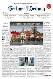 Berliner Zeitung 26.11.2019