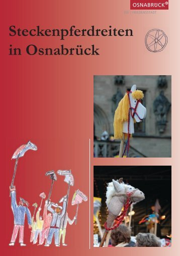 """Steckenpferdreiten in Osnabrück"" (8 MB) - Stadt Osnabrück"