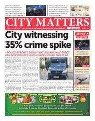 City Matters 112
