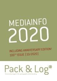 Media Info 2020