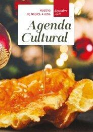 Agenda Cultural de Proença-a-Nova - Dezembro 2019