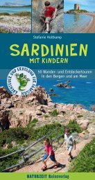 Leseprobe »Sardinien mit Kindern«