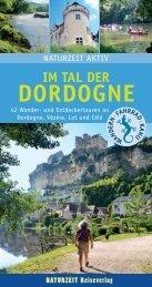 Leseprobe zu Naturzeit Aktiv »Im Tal der Dordogne«