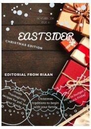 November Eastsider