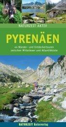 Leseprobe zum Wanderführer Naturzeit aktiv: Pyrenaeen