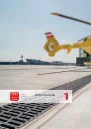 ACO Österreich Bauelemente Preisliste 2020 - Linienentwässerung