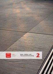 ACO Österreich Bauelemente Preisliste 2020 - Dach-, Balkon- und Terrassenentwässerung