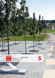 ACO Österreich Bauelemente Preisliste 2020 - Baumschutz
