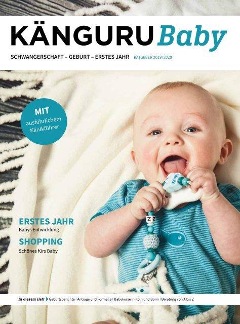 KÄNGURU Baby 2019/2020