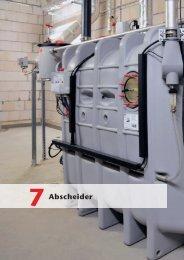 ACO Österreich Haustechnik Preisliste 2020 - Abscheider