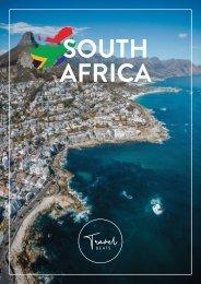 South Africa brochure TravelBeats