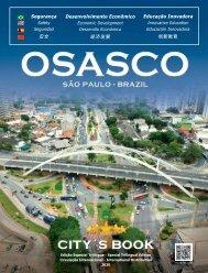 City's Book Osasco SP 2019-20