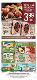 JC Market - Thanksgiving Deals