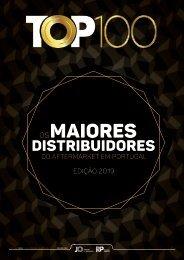Revista TOP100 2019