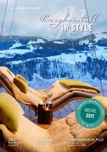 In Style Winter