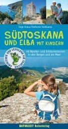 Leseprobe »Suedtoskana und Elba mit Kindern«