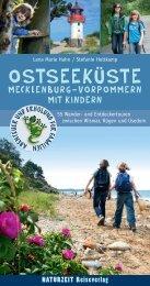 Leseprobe »Ostseeküste Mecklenburg-Vorpommern mit Kindern«