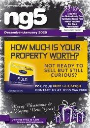 NG5 Sherwood December/January 2020