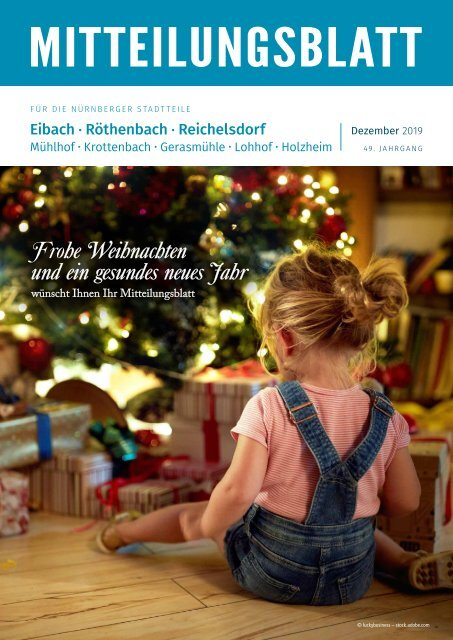 Nürnberg-Eibach/Reichelsdorf/Röthenbach