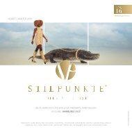 STILPUNKTE Lifestyle Guide Ausgabe 16 Hamburg-Sylt - HW2019