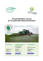 Die ganzheitliche Lösung für ein gesundes ... - EM-Chiemgau