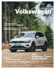 Volkswagen Magazin - Broj 1