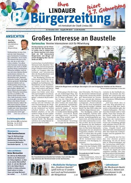 30.11.19 Lindauer Bürgerzeitung