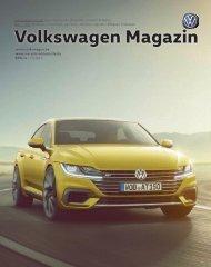 Volkswagen Magazin - Broj 4
