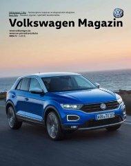 Volkswagen Magazin - Broj 5
