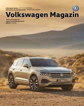 Volkswagen Magazin - Broj 6