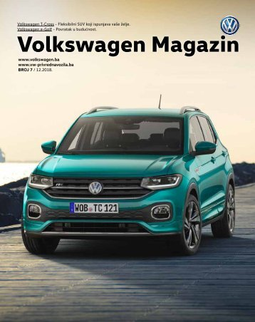 Volkswagen Magazin - Broj 7