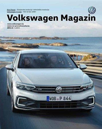 Volkswagen Magazin - Broj 8
