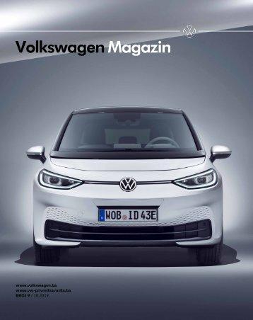 Volkswagen Magazin Broj 9