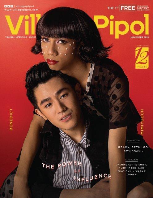 VP November 2019: Mimiyuuuh & Benedict Cua