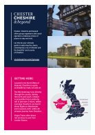 Chester, Cheshire and Beyond for Groups - Page 2