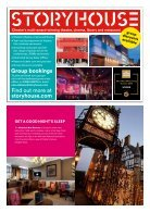 Chester, Cheshire and Beyond for Groups - Page 6